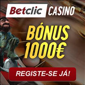 Casa de apostas em portugal